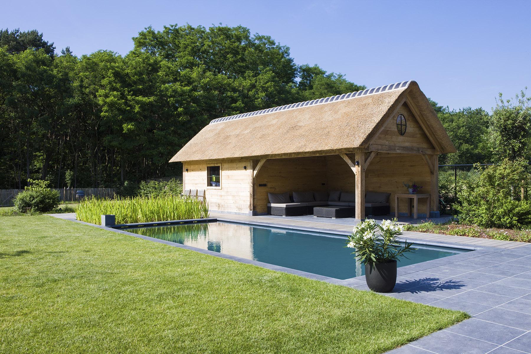 Aqua art natuurlijke zwemvijvers en biobaden